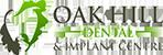 Oak Hill Dental Logo